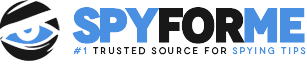 Spy For Me Logo