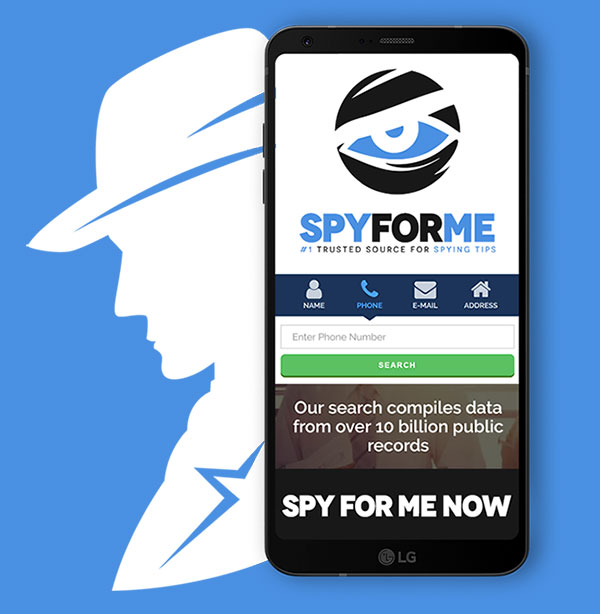 Bust a Cheater with Spy For Me Anonymous Spying Tool