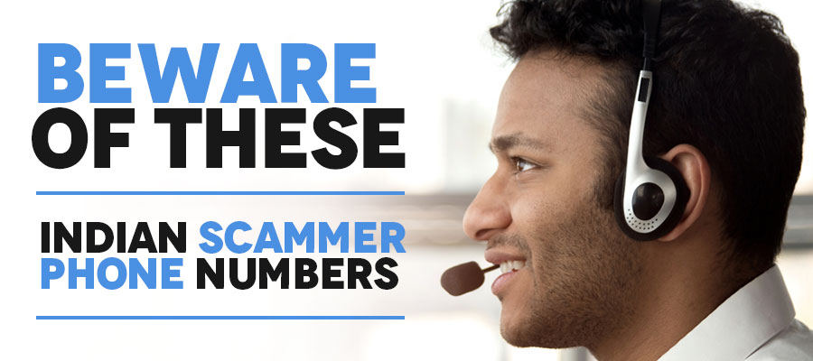 indian scammer numbers 2018
