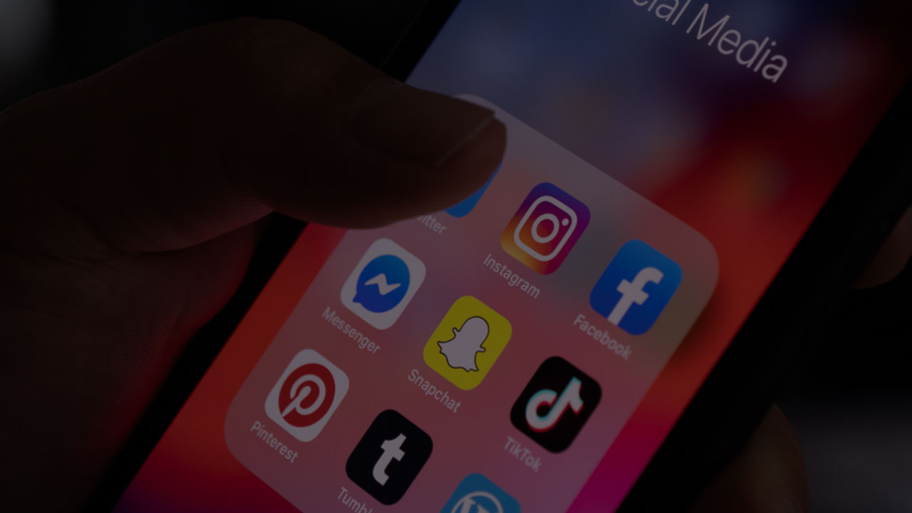 Find Someone on Social Media by Phone Number
