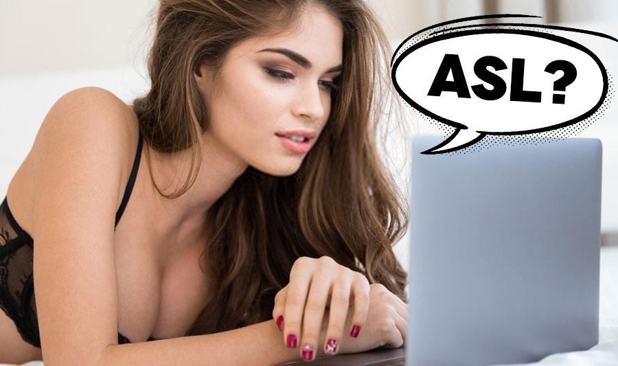 ASL aka Age, Sex, Location